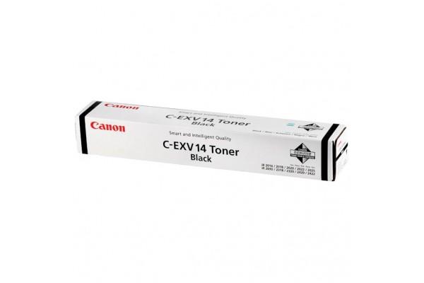 TONER CANON C-EXV 14 FOROFFICE