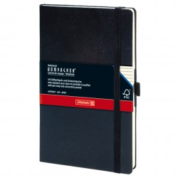 NOTES LANYBOOK A6 80g 192L D. THE ONE IV T.PLAVI