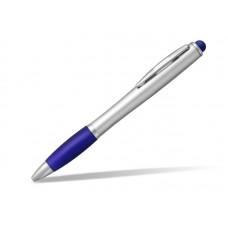AURORA, plastična hemijska olovka sa LED efektom