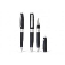 DEL PONTE, Regent metalna hemijska i roler olovka u setu
