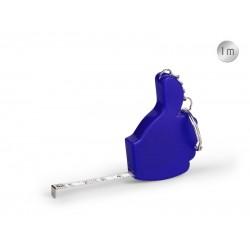 LIKE, plastični privezak za ključeve