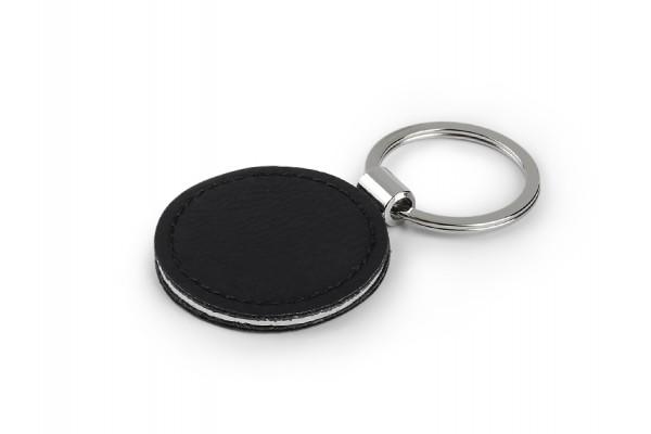 PELLE, metalni privezak za ključeve