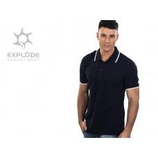 ADRIATIC, polo pamučna majica