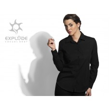 BUSINESS LSL WOMEN, ženska košulja dugih rukava