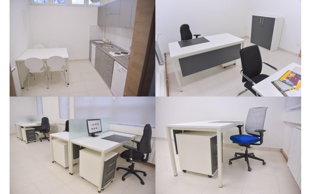Opremanje kancelarija YTONG-a (NOVO!)